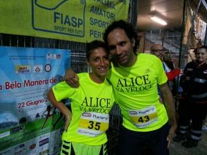 Frazione 18 MaryElena&Francesco