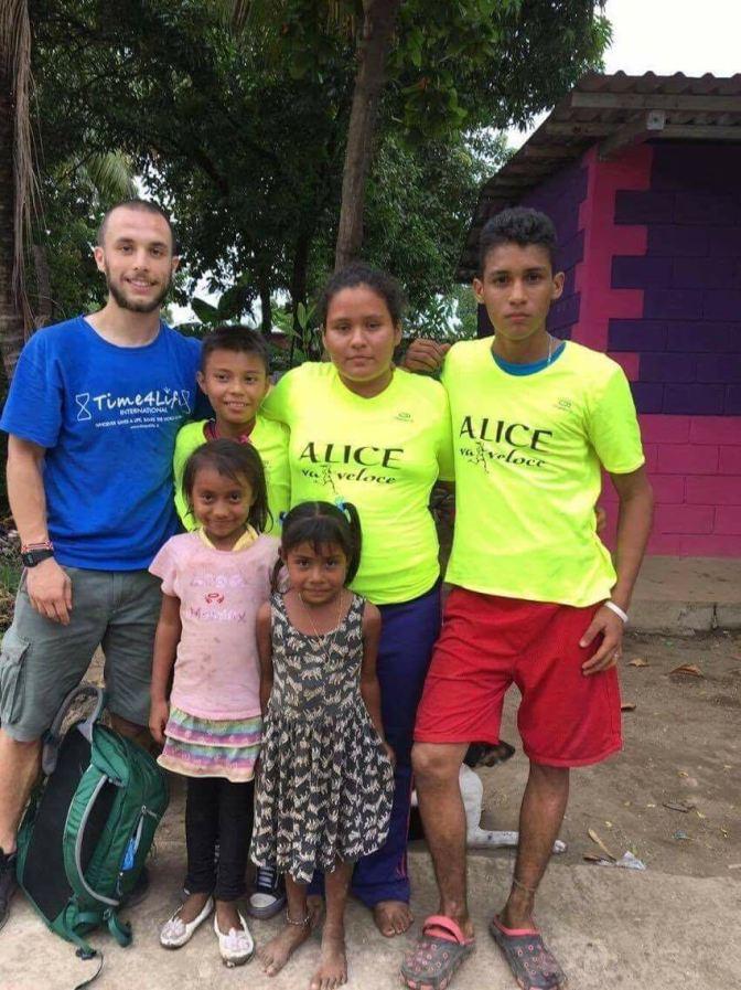 AVV in Nicaragua